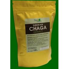 Chaga Extract (per 100 gram)